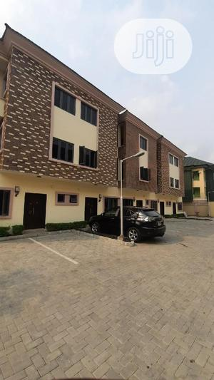 Newly Built 4 Bedroom Terrace Duplex With BQ for Sale   Houses & Apartments For Sale for sale in Lekki, Osapa london