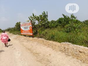 Lush City Estate Ibeju Lekki With Approved Excision | Land & Plots For Sale for sale in Ibeju, Bogije