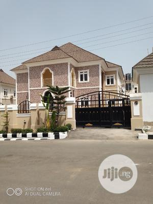For Sale 5bedrm Duplex With 1bed BQ in Locogoma | Houses & Apartments For Sale for sale in Abuja (FCT) State, Lokogoma