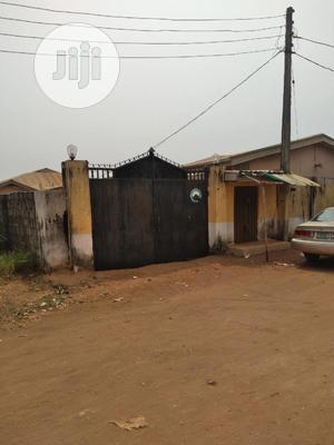 4 Bedroom Bungalow Together With Church Hall For Sale | Commercial Property For Sale for sale in Ikorodu, Igbogbo