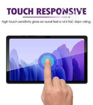 Screen Protector For Samsung Tab A7 2020 | Accessories for Mobile Phones & Tablets for sale in Lagos State, Ikeja