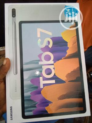 New Samsung Galaxy Tab S7 128 GB   Tablets for sale in Lagos State, Ikeja