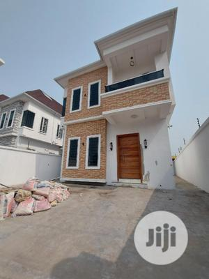 Newly Built 4bedroom Fully Detached Duplex With BQ in Agungi | Houses & Apartments For Sale for sale in Lekki, Lekki Phase 1