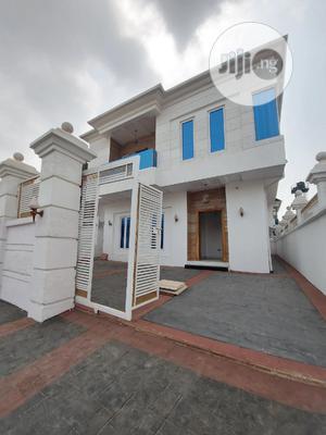 Exquisite 4bedroom Fully Detached Duplex + BQ in Lekki Phase | Houses & Apartments For Sale for sale in Lekki, Lekki Phase 1