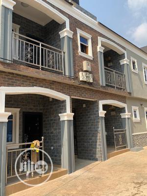 Standard 2bed Room Flat for Rent at Eleshing | Houses & Apartments For Rent for sale in Ikorodu, Ijede / Ikorodu