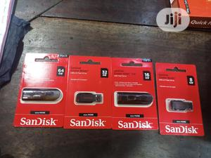 Sandisk Flash Drive | Computer Accessories  for sale in Lagos State, Ikeja