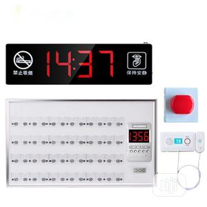 Nurse Call Panic Button System   Medical Supplies & Equipment for sale in Niger State, Chanchaga