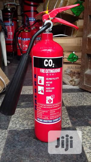 2kg Fire Extinguisher | Safetywear & Equipment for sale in Lagos State, Ikeja