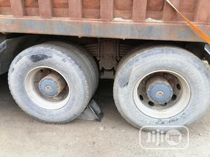 8x8 Mercedes Benz 4140 Dump Truck   Trucks & Trailers for sale in Lagos State, Surulere