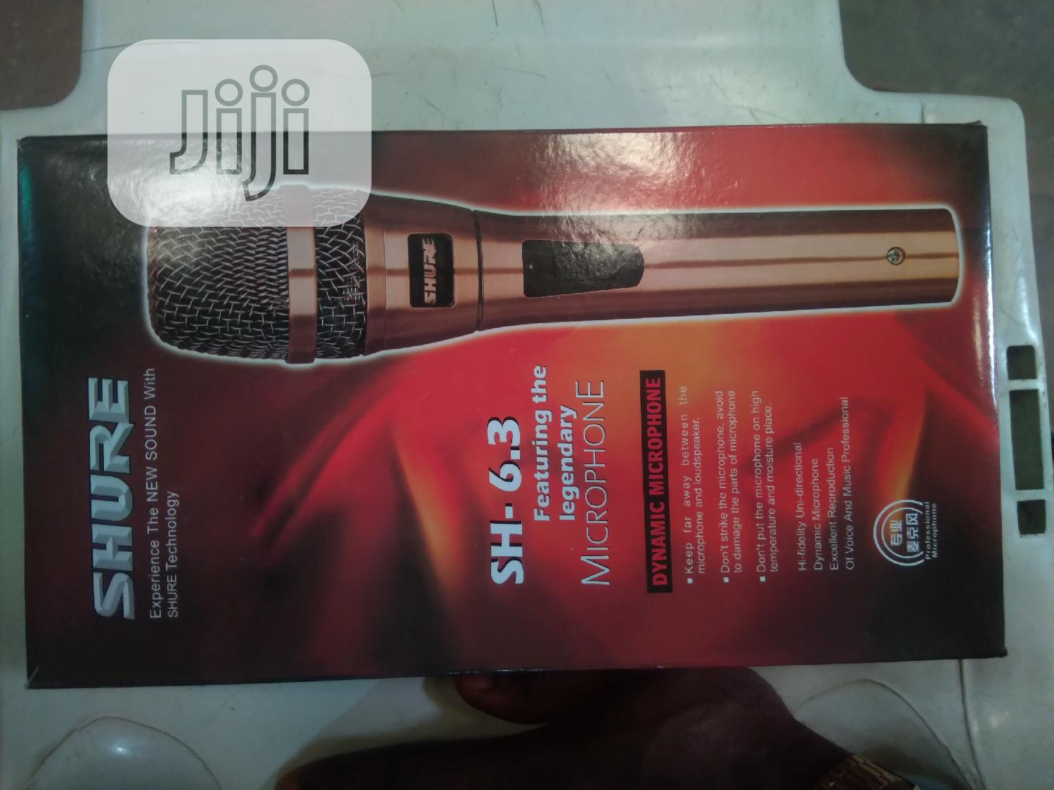 Microphone | Audio & Music Equipment for sale in Ojo, Lagos State, Nigeria
