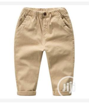High Quality Trousers That Doesn'T Fade | Children's Clothing for sale in Lagos State, Ajah