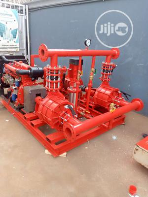 60hp Fire Hydrant Pump | Plumbing & Water Supply for sale in Lagos State, Orile