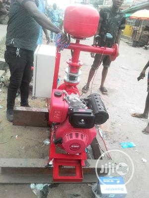 Single Stage Fire Hydrant Pump   Plumbing & Water Supply for sale in Lagos State, Orile