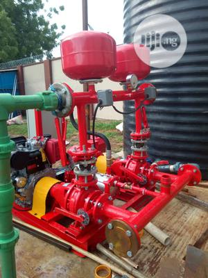 10hp Mas Daf Fire Hydrant Pump   Plumbing & Water Supply for sale in Lagos State, Orile
