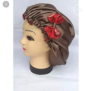 Satin Hair Bonnet | Clothing Accessories for sale in Oyo State, Ibadan
