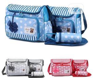 Bravo 3in1 Diaper Bag   Baby & Child Care for sale in Lagos State, Lagos Island (Eko)