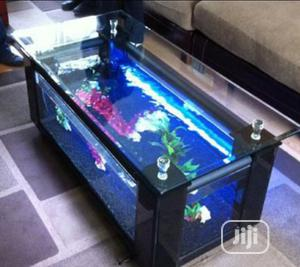 Center Table Aquarium | Fish for sale in Lagos State, Surulere