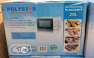 20 Litres Microwave Oven   Kitchen Appliances for sale in Lagos State, Lekki