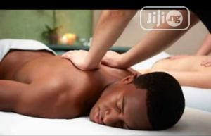 Stress Free Massage   Health & Beauty Services for sale in Abuja (FCT) State, Garki 2