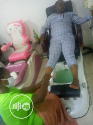 Pedicures/Manicures   Health & Beauty Services for sale in Abuja (FCT) State, Garki 2