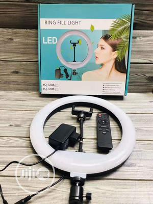 33CM 12 Inches Ring Light With Remote | Accessories & Supplies for Electronics for sale in Lagos State, Ikeja