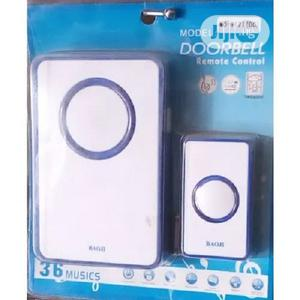 Wireless Doorbell With Remote Control | Home Appliances for sale in Lagos State, Ikeja