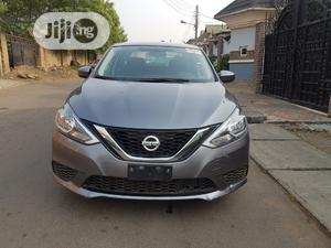 Nissan Sentra 2018 SL Gray   Cars for sale in Lagos State, Abule Egba