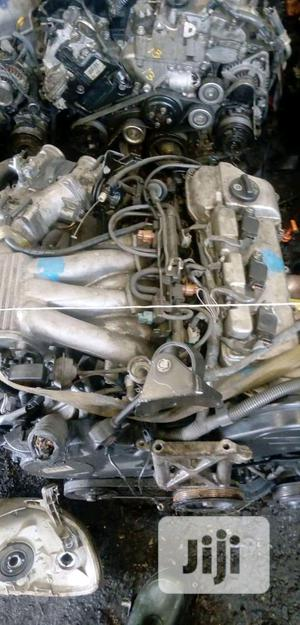 Toyota Camry V6 2.4 1mz | Vehicle Parts & Accessories for sale in Lagos State, Mushin
