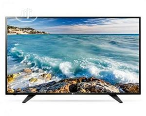 LG 32 Inch LED TV (32lk500)   TV & DVD Equipment for sale in Lagos State, Surulere