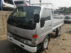 Toyota Dyna 150 Conversion Ash Colour | Trucks & Trailers for sale in Lagos State, Apapa