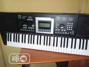 PSR670 Yamaha Keyboard | Musical Instruments & Gear for sale in Lagos State, Agege