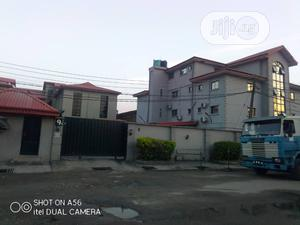 58 Rooms Ensuite Hotel in Ikeja | Commercial Property For Sale for sale in Ikeja, Toyin Street