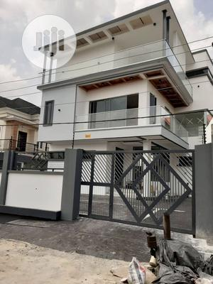A 5 Bedroom Detached House With Bq at Magodo Phase for Sale | Houses & Apartments For Sale for sale in Lagos State, Magodo