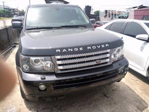 Land Rover Range Rover Sport 2008 4.2 V8 SC Black   Cars for sale in Delta State, Warri
