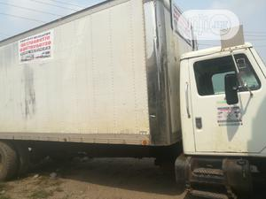 Truck Driver Wanted   Driver Jobs for sale in Lagos State, Ibeju