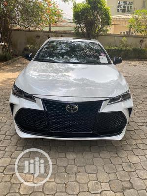 Toyota Avalon 2019 White | Cars for sale in Lagos State, Lekki