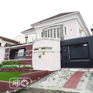 A New 5 Bedroom Detached House With Bq at Magodo for Sale | Houses & Apartments For Sale for sale in Lagos State, Magodo