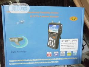 CCTV Tester and SAT Finder | Security & Surveillance for sale in Lagos State, Ojo