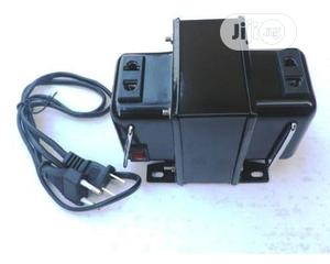 500watts Stepdown/Up Transformer | Accessories & Supplies for Electronics for sale in Lagos State, Surulere