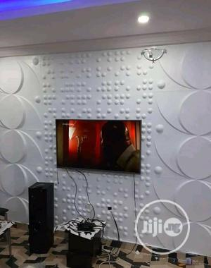 House Painting And 3d Wallpaper Services   Building & Trades Services for sale in Lagos State, Ikorodu