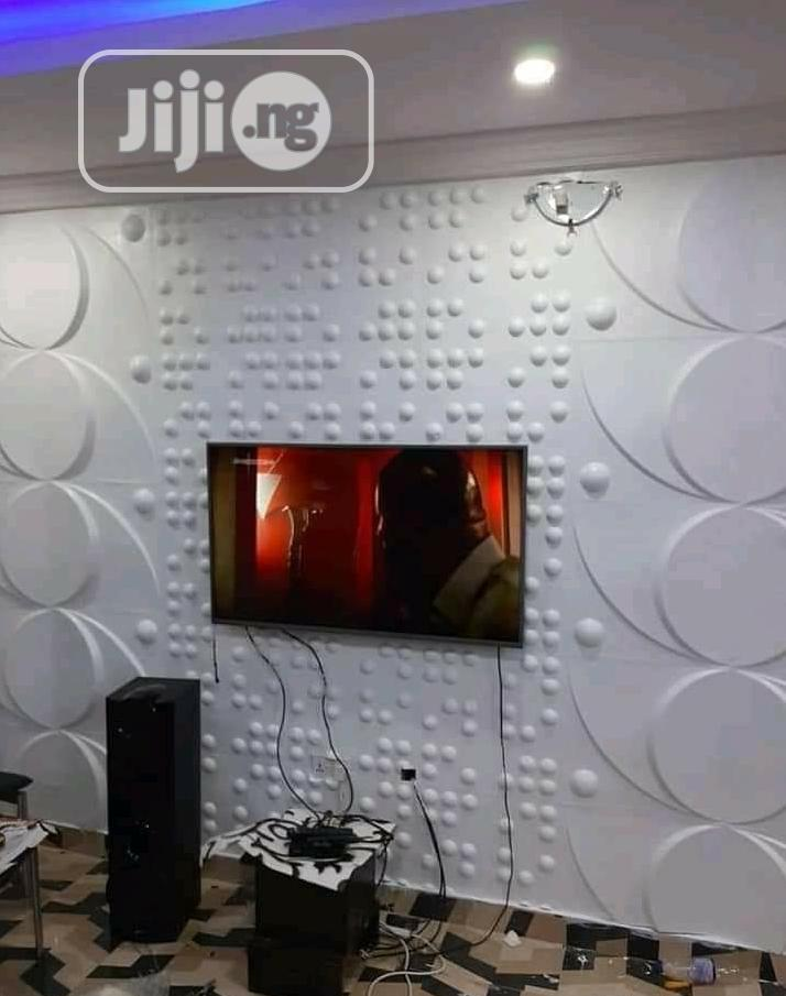 House Painting And 3d Wallpaper Services