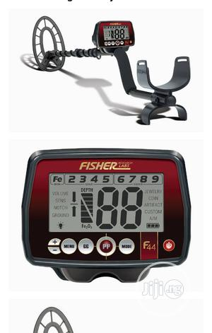 Fish Gold/Metal Detector | Safetywear & Equipment for sale in Lagos State, Ojo