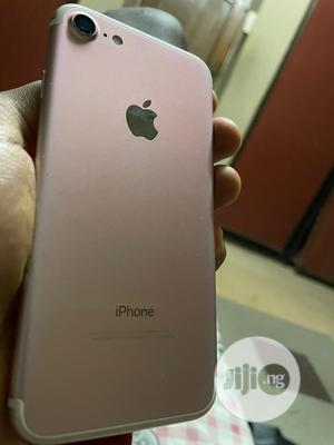 Apple iPhone 7 32 GB White   Mobile Phones for sale in Oyo State, Ibadan
