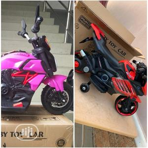 Children Bike   Toys for sale in Lagos State, Yaba