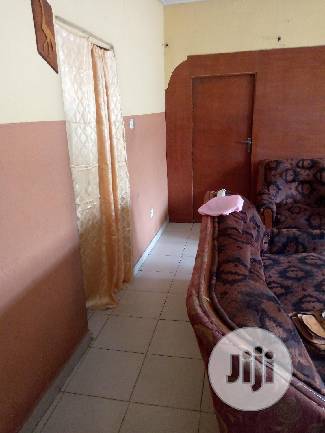 Archive: Three Bed Room and a Room Self Contain for Sale