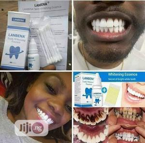 Labena Teeth Whitener | Bath & Body for sale in Ogun State, Ado-Odo/Ota