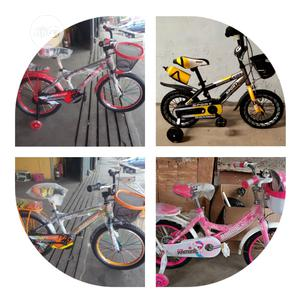 Children Bicycle Size 12 and 16 | Toys for sale in Lagos State, Amuwo-Odofin