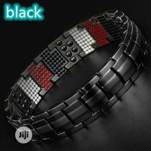 Energy Bio Magnetic Bracelet 591 Stones | Tools & Accessories for sale in Oyo State, Ibadan