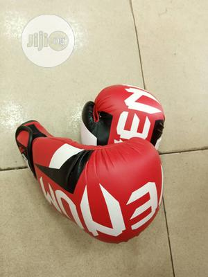 Venum Boxing Gloves   Sports Equipment for sale in Lagos State, Ikoyi