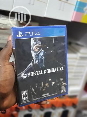 Mortal Kombat XL for PS4 | Video Games for sale in Lagos State, Ikeja
